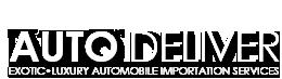 오토딜리버 - 슈퍼카 · 럭셔리카 직수입에 날개를 달다
